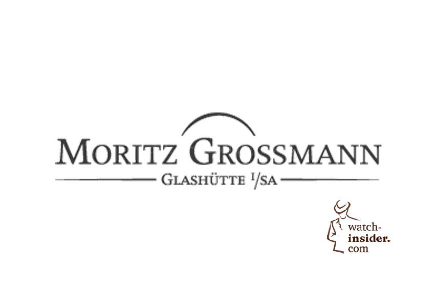 Logo Moritz Grossmann
