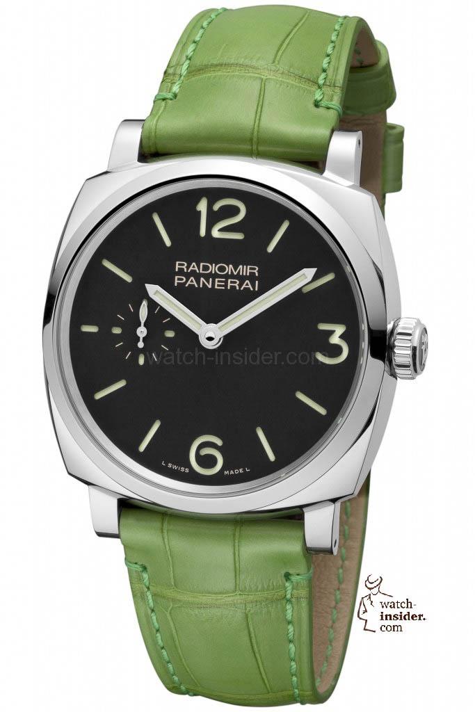 Panerai RADIOMIR 1940 3 DAYS ACCIAIO – 42mm