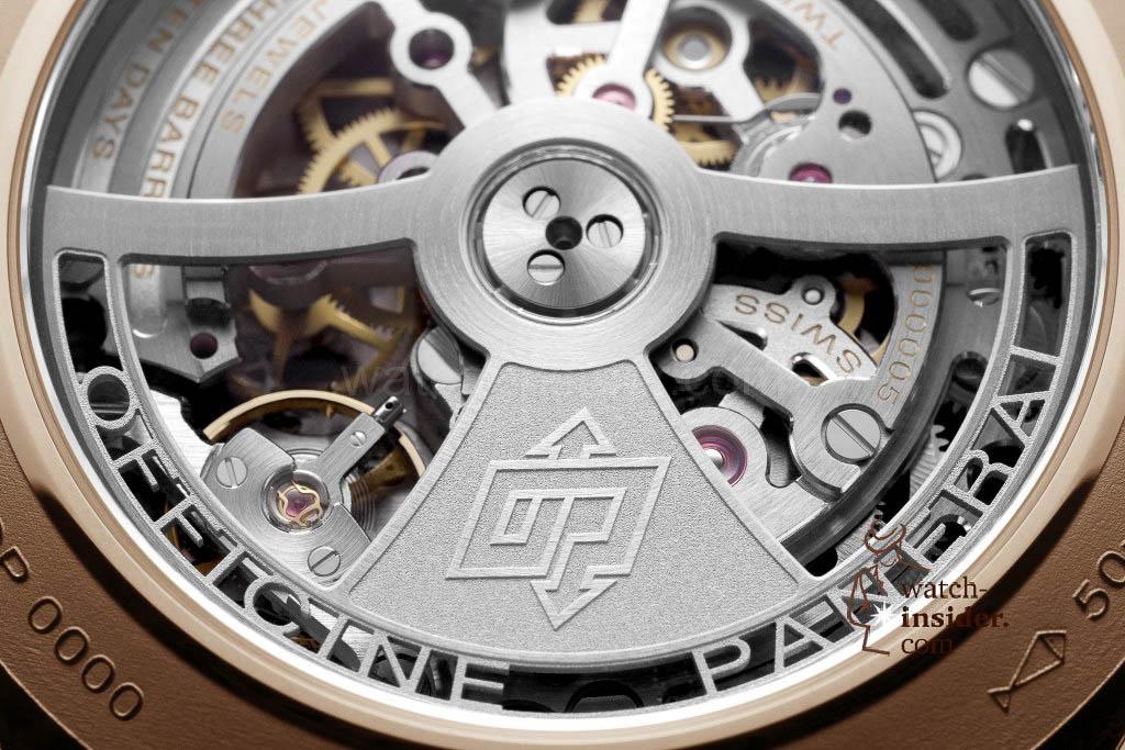 Panerai RADIOMIR 1940 10 DAYS GMT AUTOMATIC ORO ROSSO – 45mm