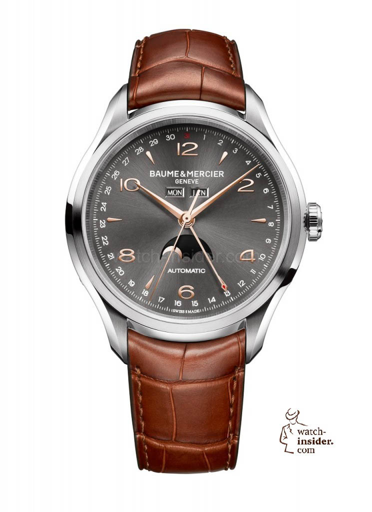 Baume & Mercier Clifton