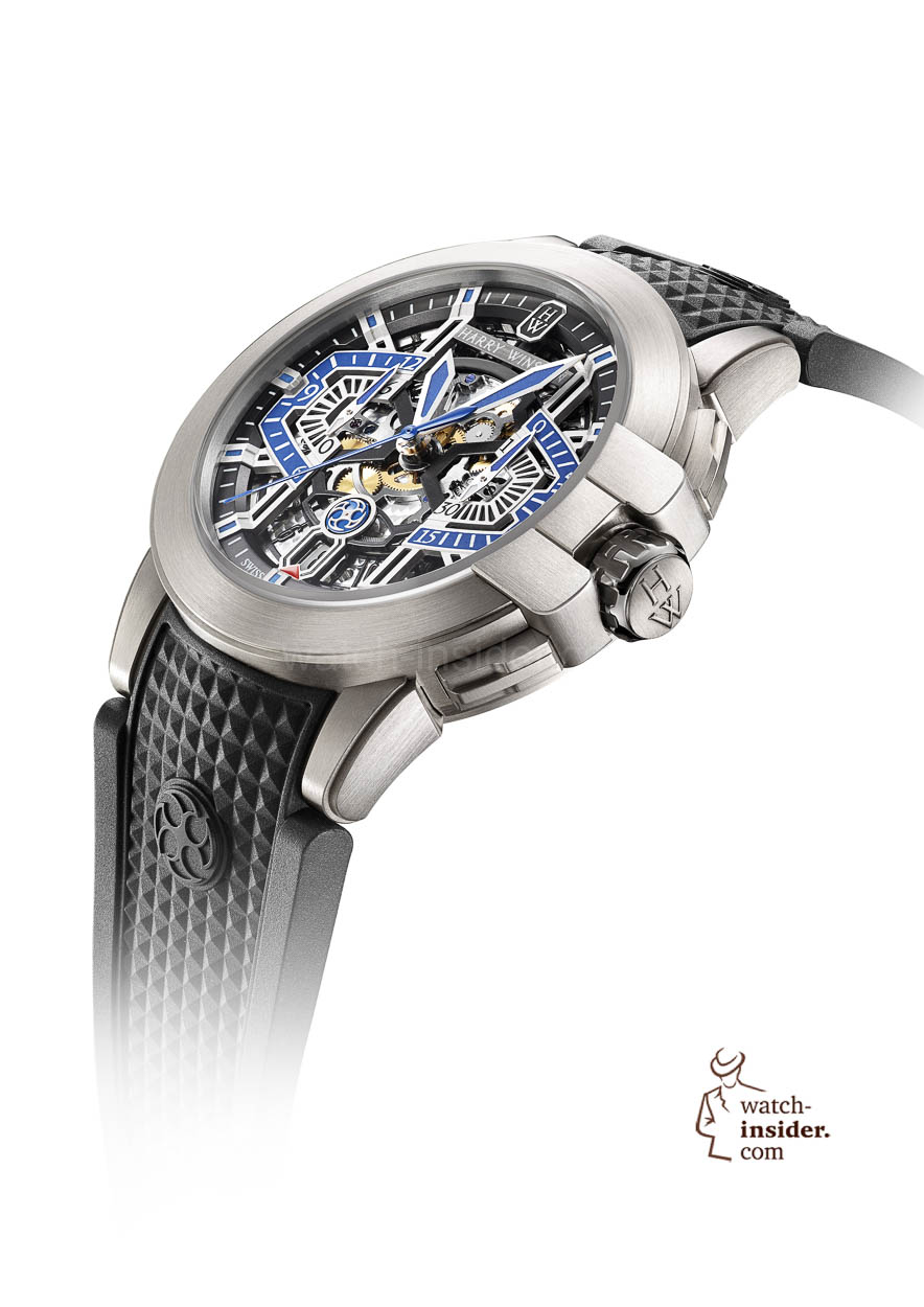Harry Winston - Project Z