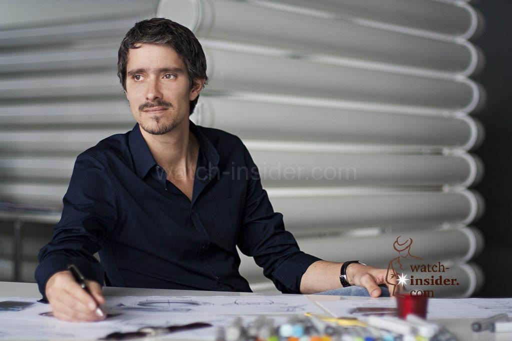 Sébastien Perret