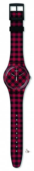 Swatch Adelboden sold for € 65,-