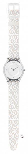 Swatch Schneehais sold for € 95,-