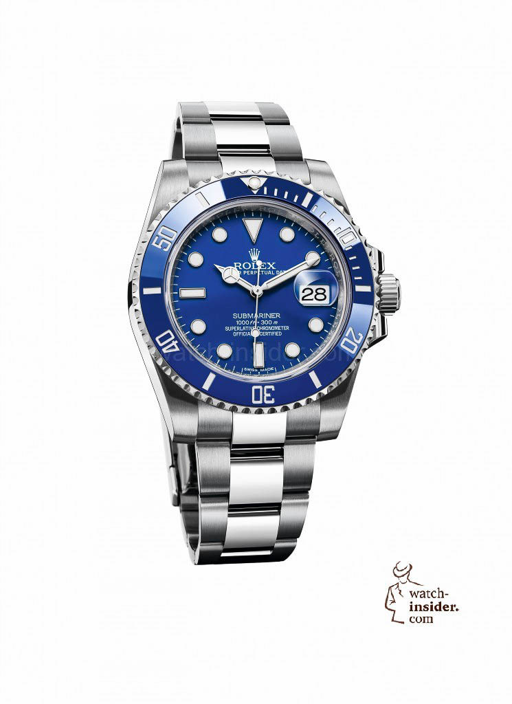 """Rolex """"Oyster Perpetual Date Submariner"""""""