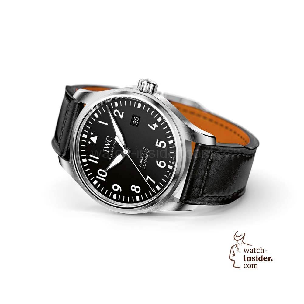 "the latest bea10 031a7 IWC Pilot's Watch Double Chronograph Edition ""Antoine De ..."