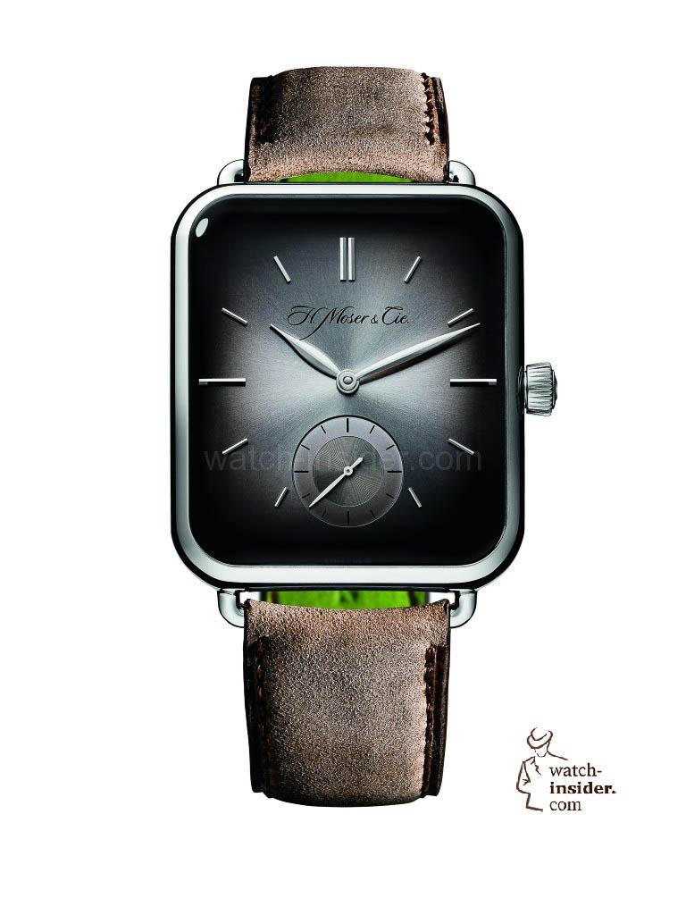 H. Moser & Cie. Swiss Alp Watch