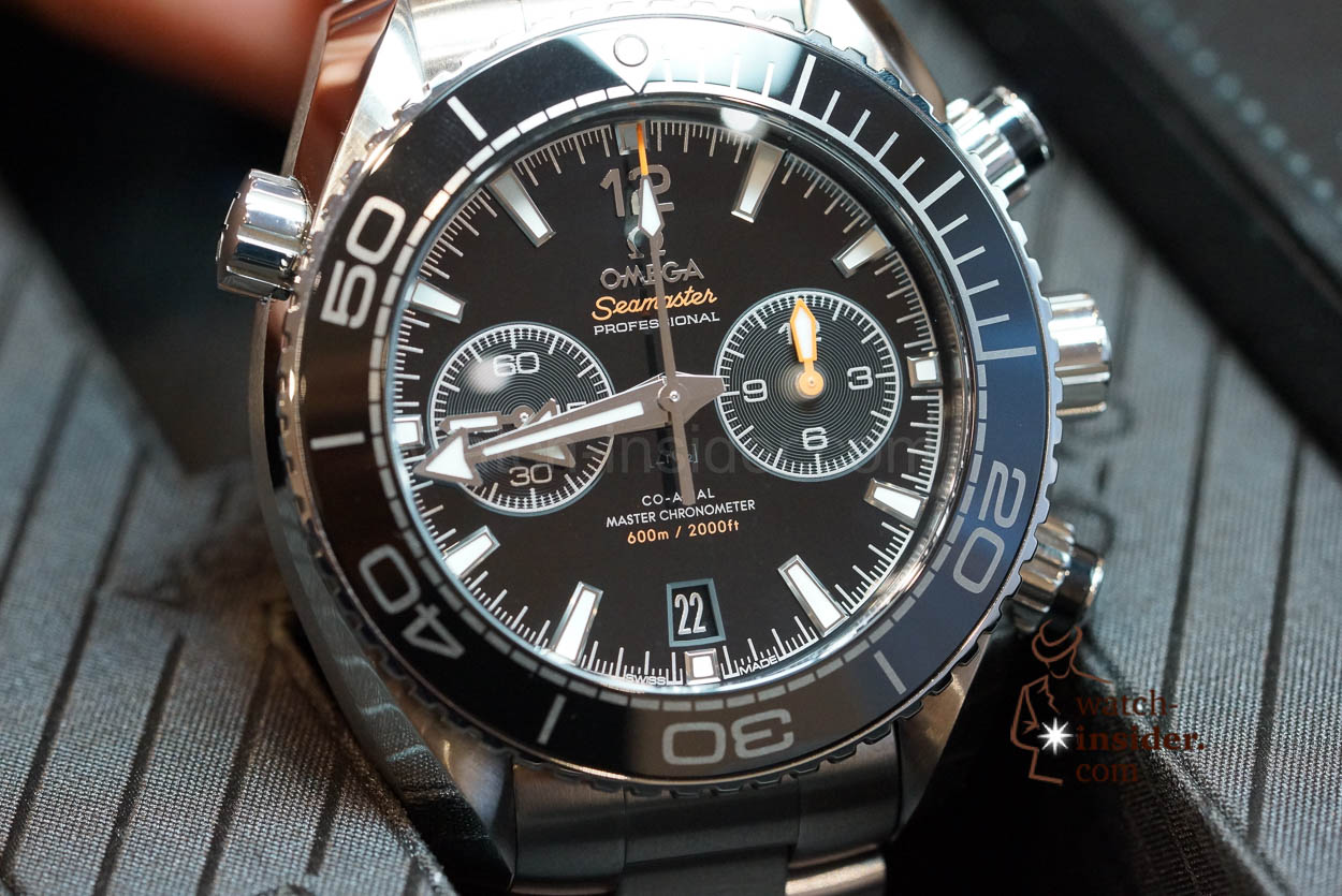 omega speedmaster automatic chronometer user manual