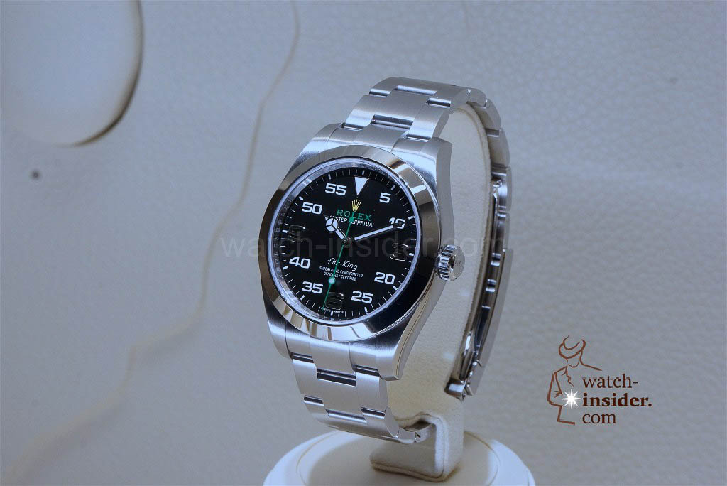 NEW Rolex Air-King