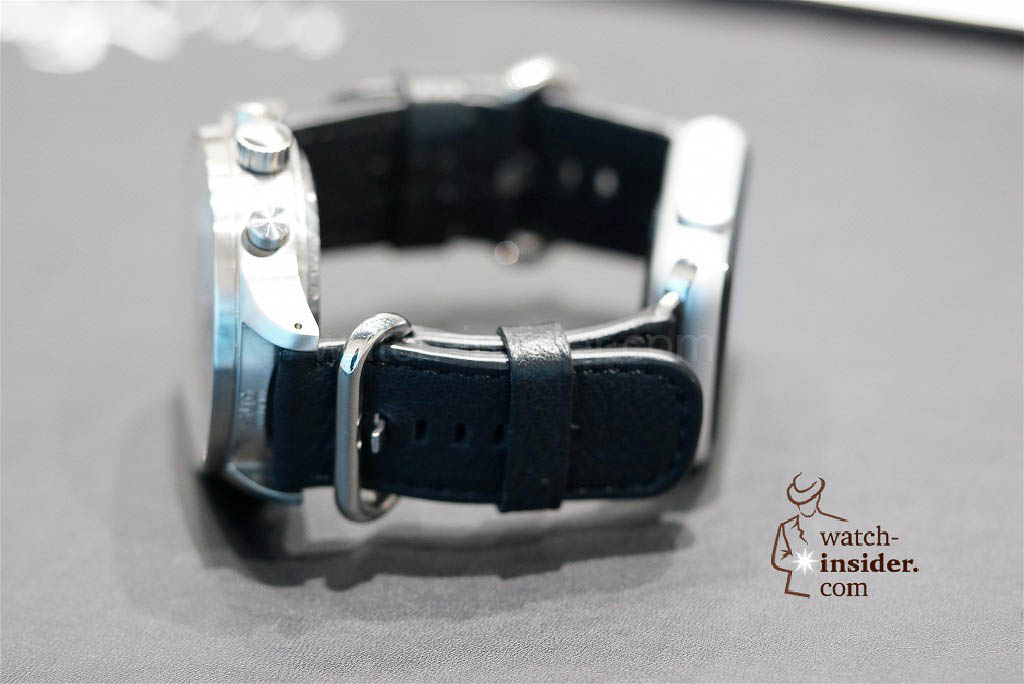 Sinn Strap for Apple Watch