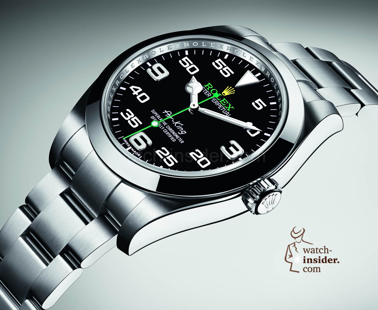 1181ee41d6c Baselworld 2016  Rolex Air-King - let me discuss some probably ...
