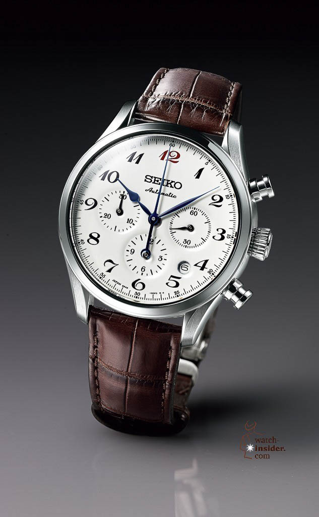 Seiko Presage Automatic Watch 60th Anniversary Limited Edition.