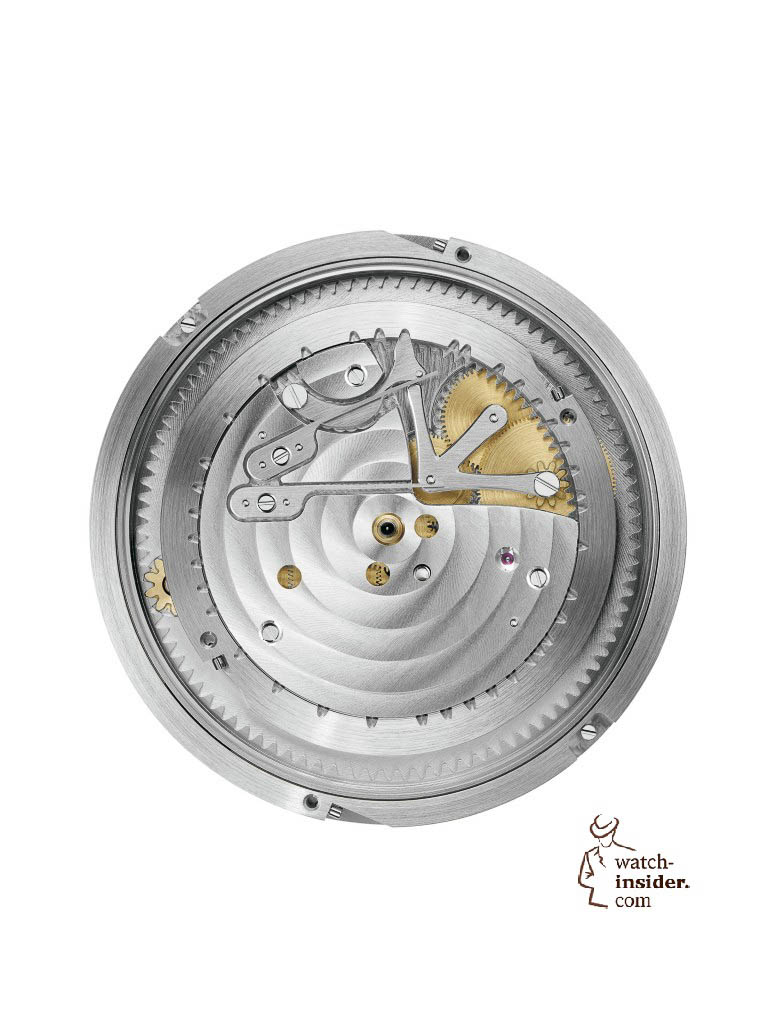 Vacheron Constantin Overseas World Time CALIBRE 2460WT