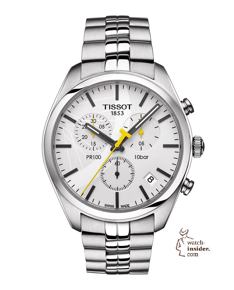 Tissot Tour De France Watch Price