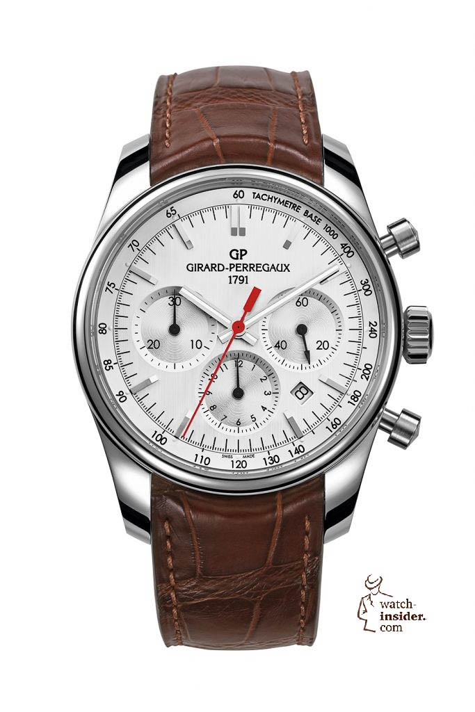 Girard-Perregaux Stradale Chronograph