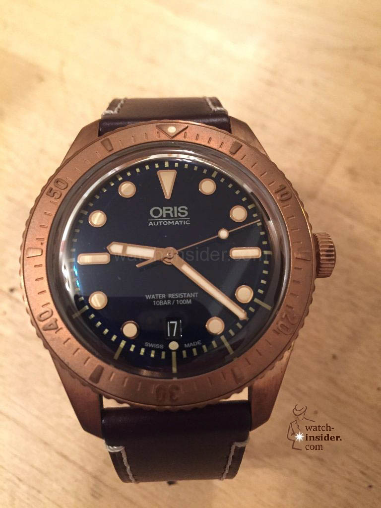 Oris Carl Brashear belonging to Brian