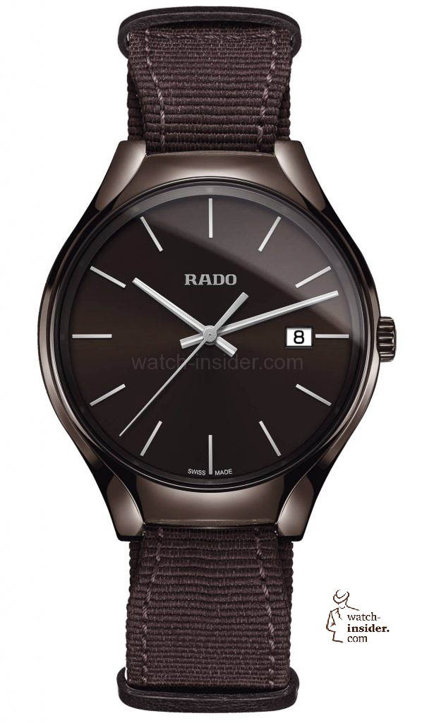 Rado true colours