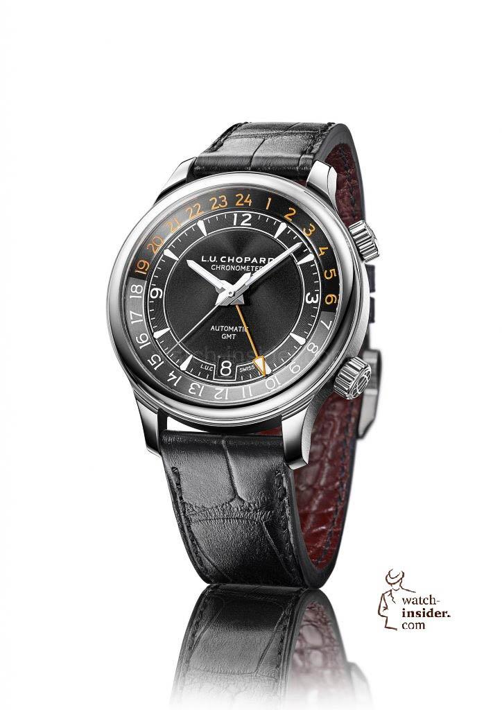 Chopard L.U.C GMT One