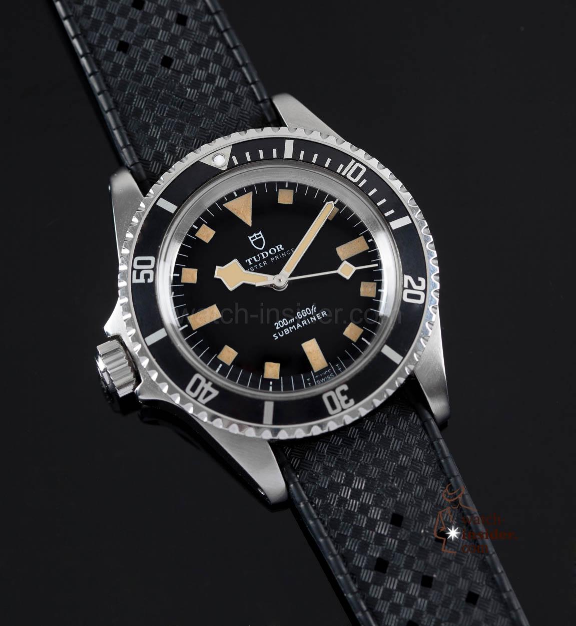 Tudor pelagos lhd left hand drive the right choice - Tudor dive watch ...