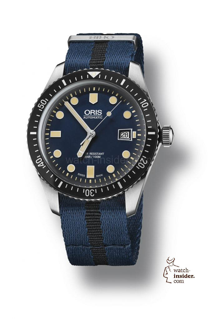 "Oris ""Divers Sixty-Five 42 mm"""