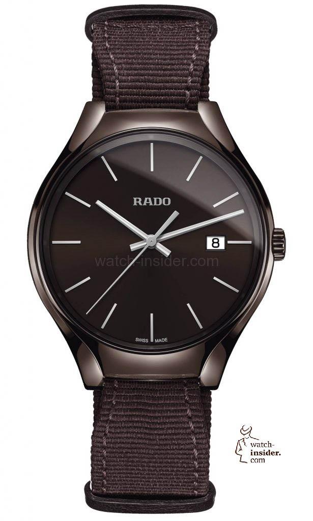Rado True Colours