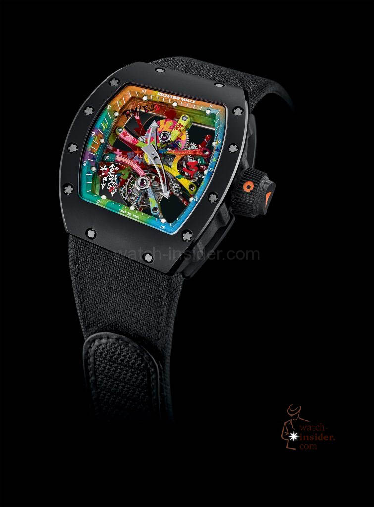 Richard Mille RM68-01