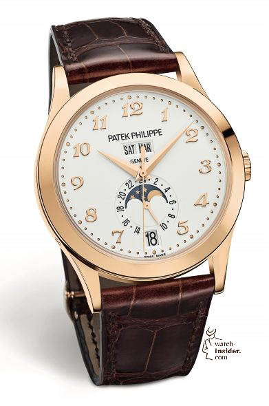 Top 5 Annual Calendars Patek Philippe Annual Calendar Ref.5396R