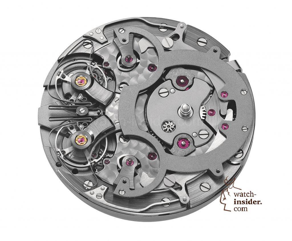 Armin Strom Mirrored Force Resonance Calibre ARF15