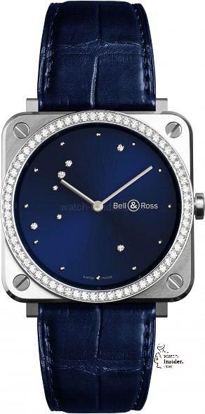 BELL & ROSS Diamond Eagle_5800€