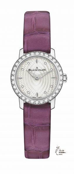 BLANCPAIN Ladybrid Ultrathin_8000€