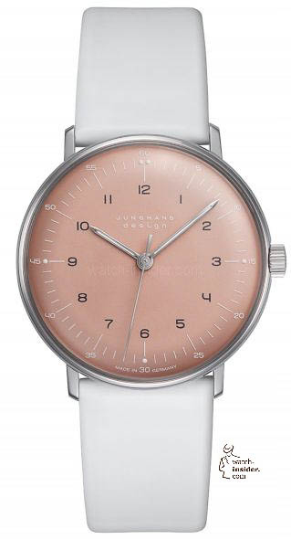 JUNGHANS Max Bill Hand Wound 625€