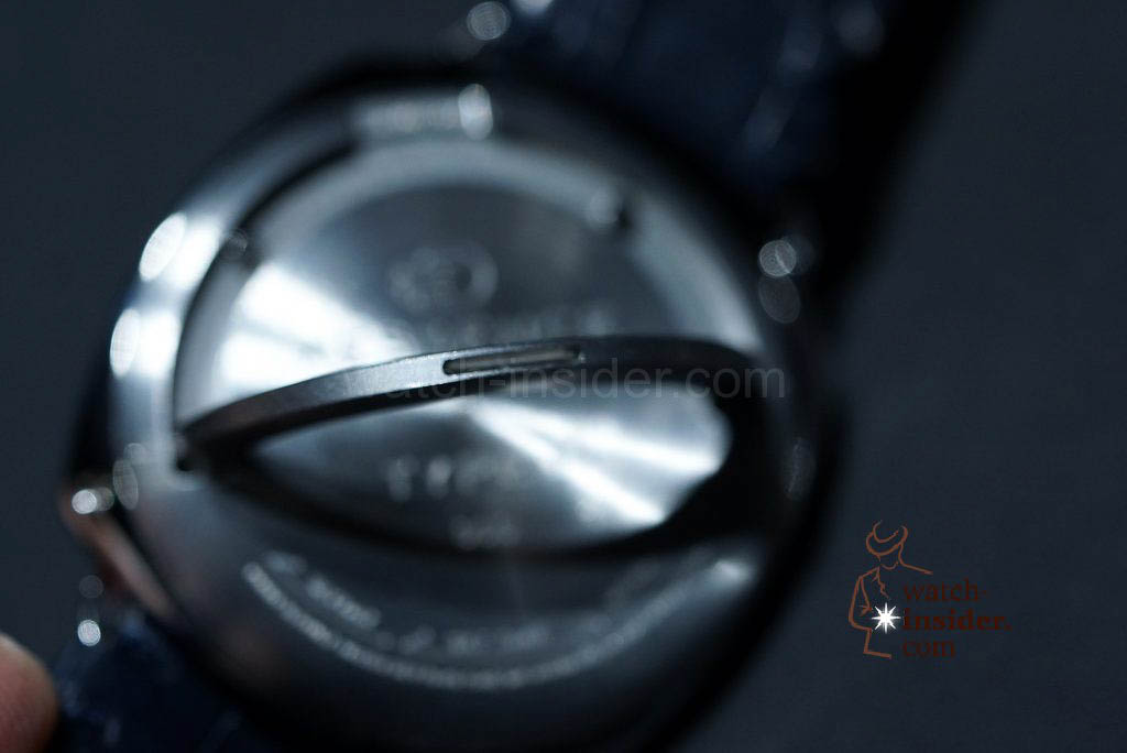 """Ressence TYPE 1 2 """"Squared"""""""