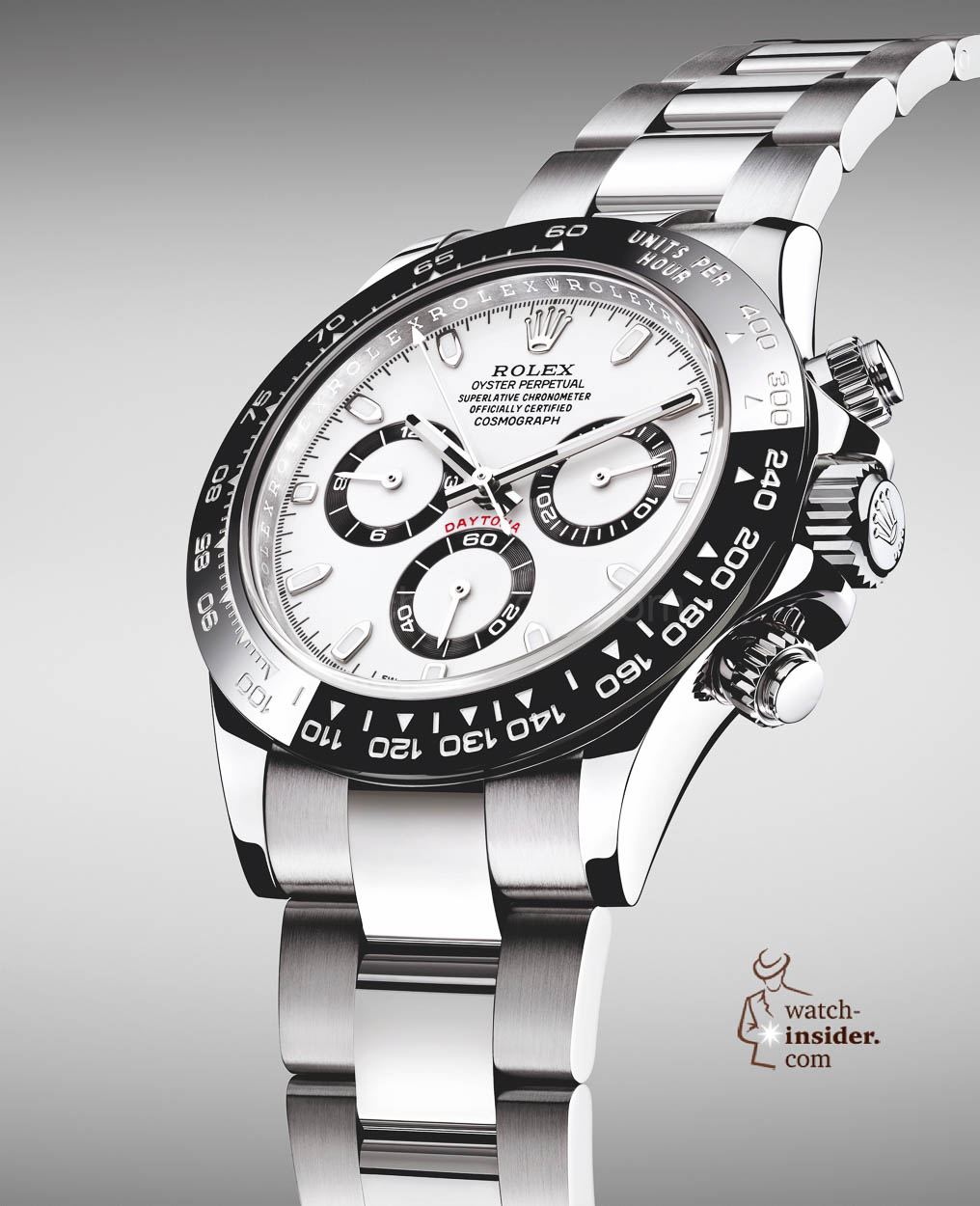 5dca47e5ce1 10 Swiss watch brands benchmarking the industry. by Alexander Linz. Rolex  Oyster Perpetual Cosmograph Daytona