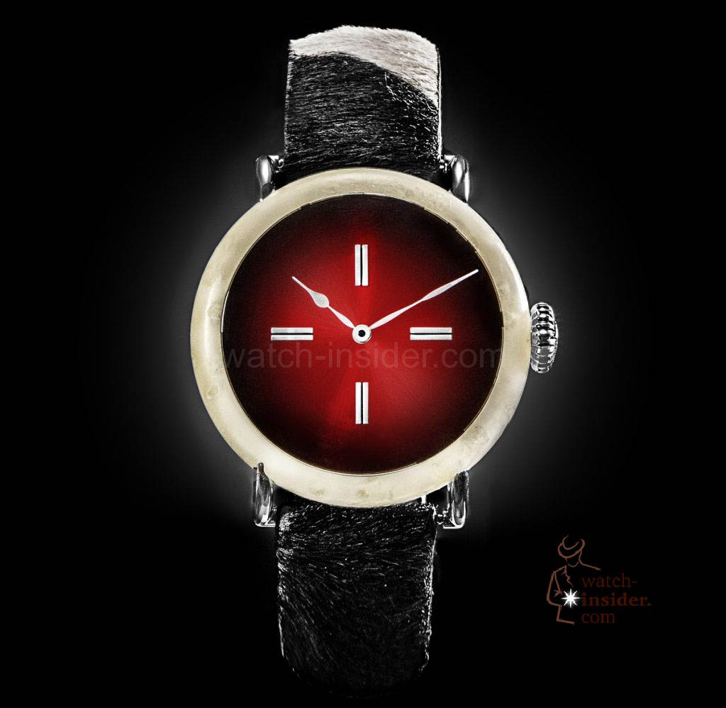 H. Moser & Cie - Swiss Mad Watch