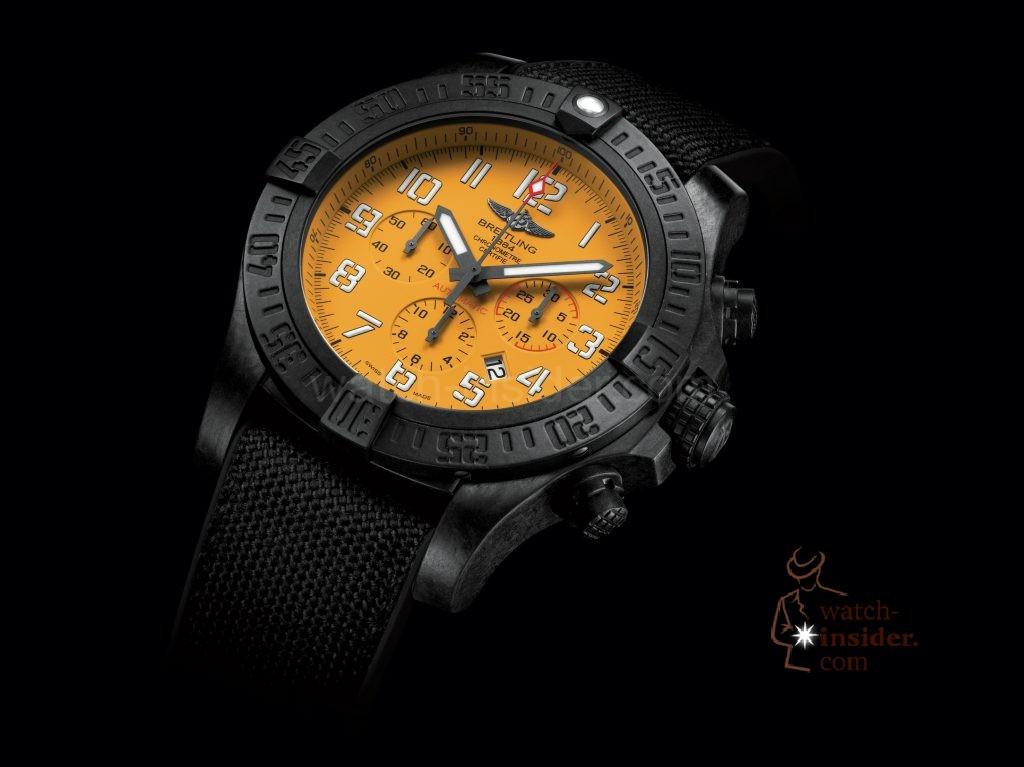 Breitling Avenger Hurricane 12h