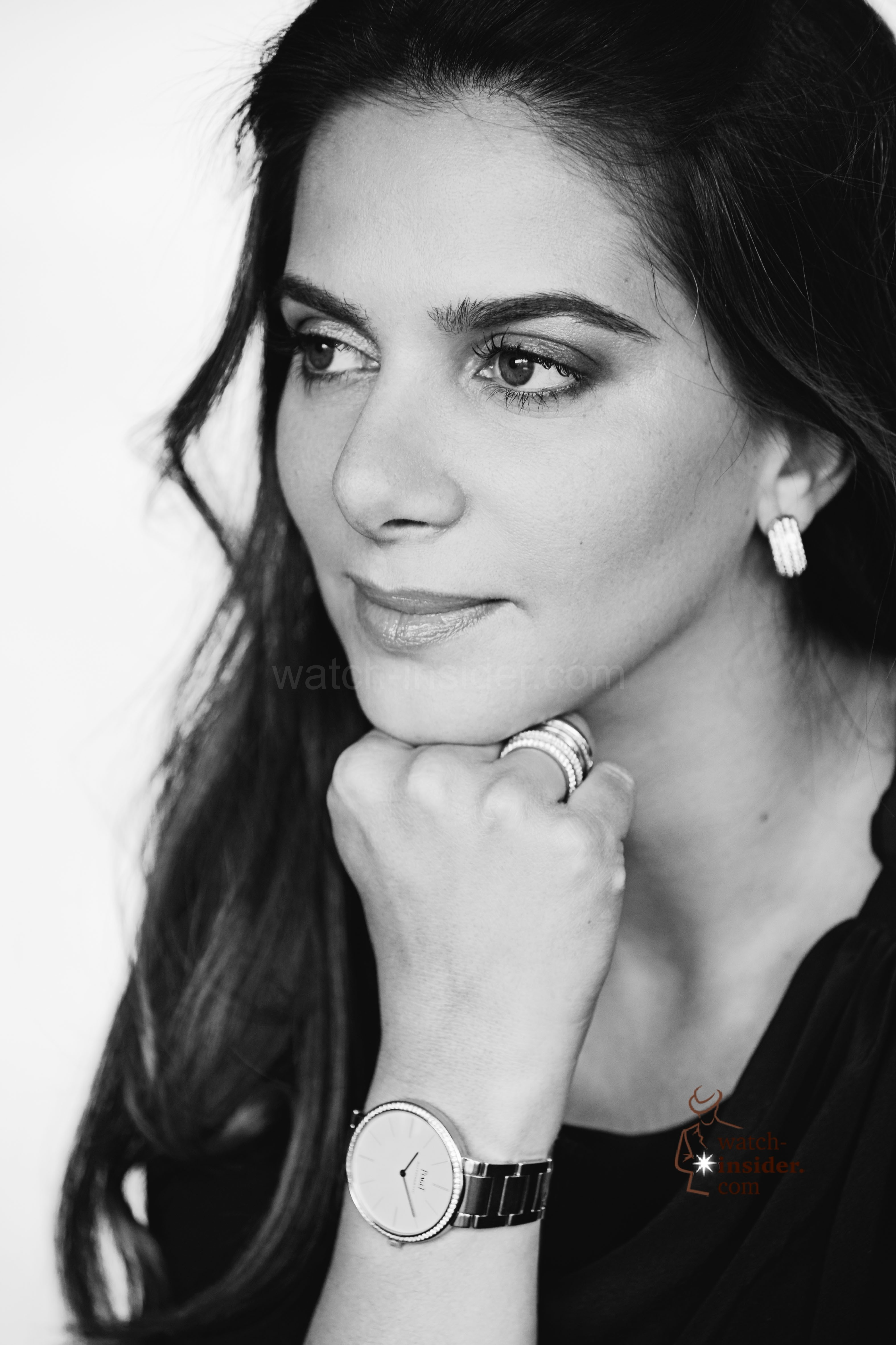 Today Ms Chabi Nouri was officially announced to be the next CEO of Piaget.