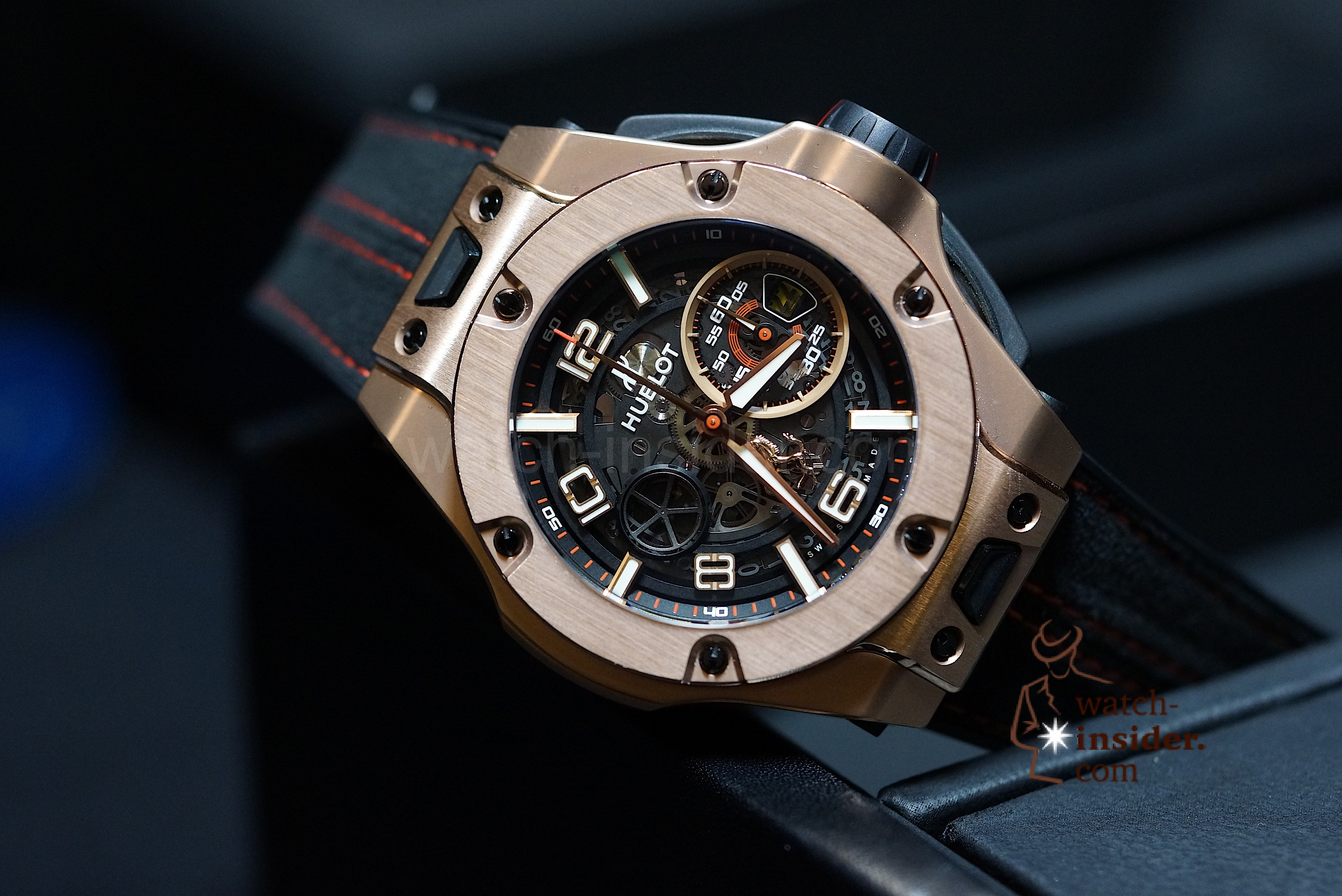 Presenting you the latest Hublot novelties – Page 6 of 6 ...