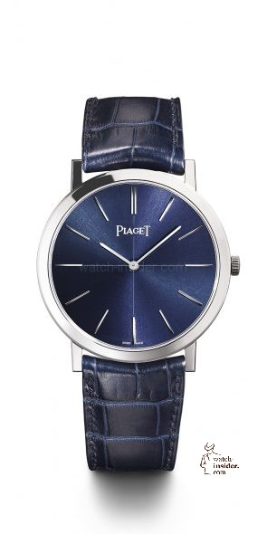 Piaget Altiplano 60th Anniversary Collection Altiplano - 38 mm