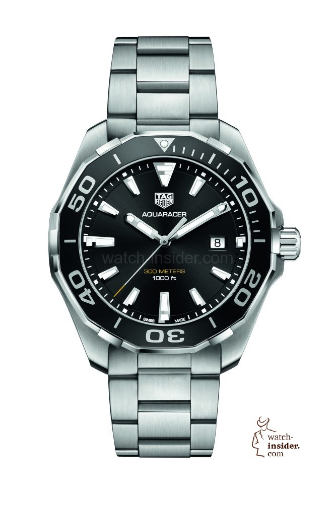TAG Heuer Aquaracer 300M 43mm
