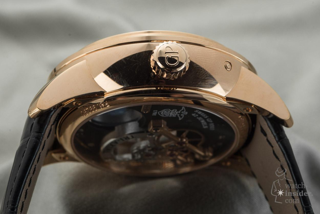 Girard-Perregaux Planetarium Tri-axial1701163514 – Watch ...