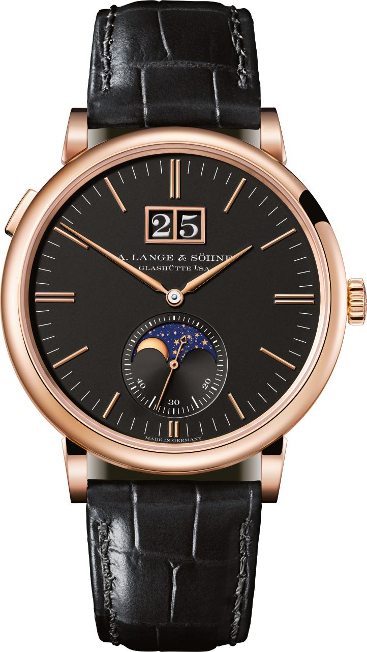 A. Lange & Söhne - Saxonia Moonphase