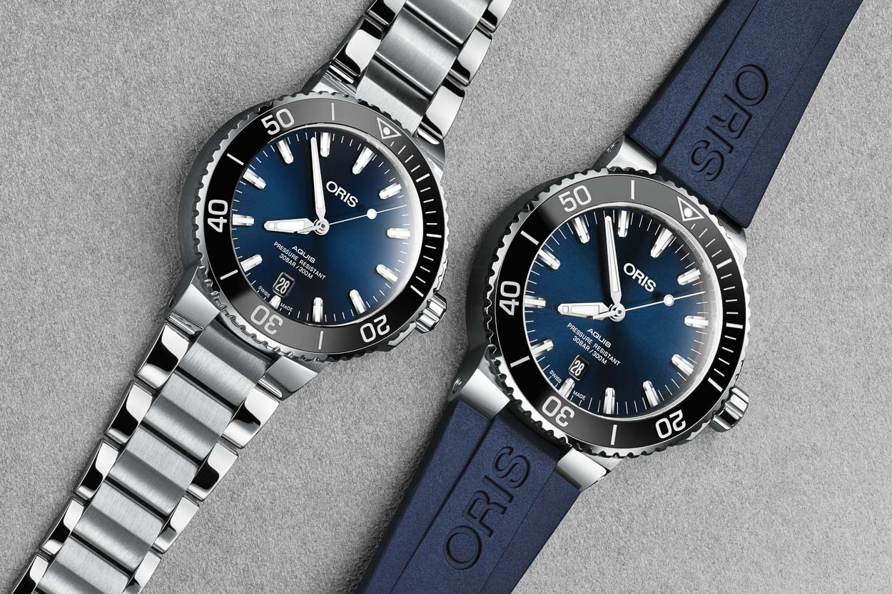 liked i black new diver and oris but have if would watches blue sixty five color loved my was it